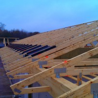 Skal du bygge i Vessø-udstykningen i Ry ?